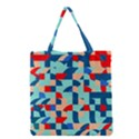 Miscellaneous shapes Grocery Tote Bag View1