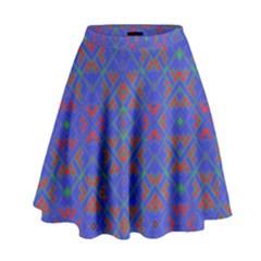 Matrix Five High Waist Skirt