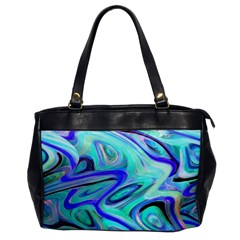 Easy Listening Single Sided Oversized Handbag