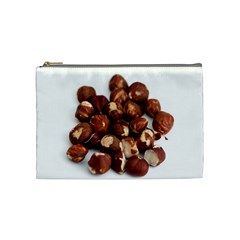 Hazelnuts Cosmetic Bag (medium)