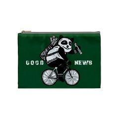 Goodnews Cosmetic Bag (medium)