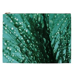 Waterdrops Cosmetic Bag (xxl)