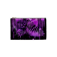 The Hidden Zebra Cosmetic Bag (small)
