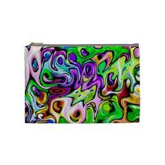 Graffity Cosmetic Bag (medium)