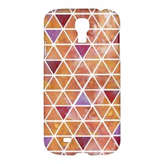 Geometrics Samsung Galaxy S4 I9500/i9505 Hardshell Case