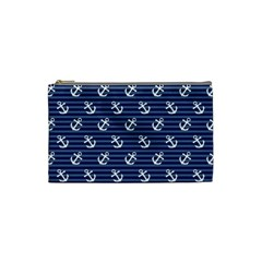 Boat Anchors Cosmetic Bag (small)