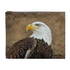 Eagle Cosmetic Bag (xl)