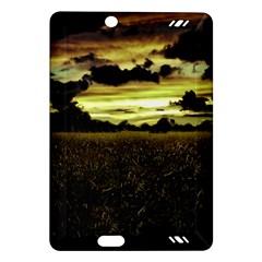 Dark Meadow Landscape  Kindle Fire Hd 7  (2nd Gen) Hardshell Case