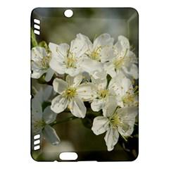 Spring Flowers Kindle Fire Hdx Hardshell Case