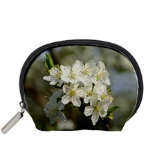 Spring Flowers Accessory Pouch (small)