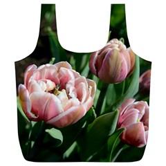 Tulips Reusable Bag (xl)