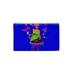 Fairy Punk Cosmetic Bag (xs)