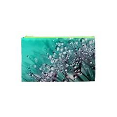 Dandelion 2015 0701 Cosmetic Bag (xs)