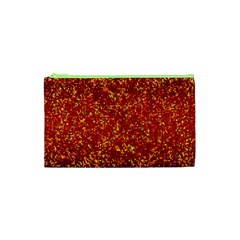 Glitter 3 Cosmetic Bag (xs)