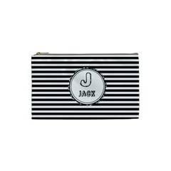 J For Jack Cosmetic Bag (small)
