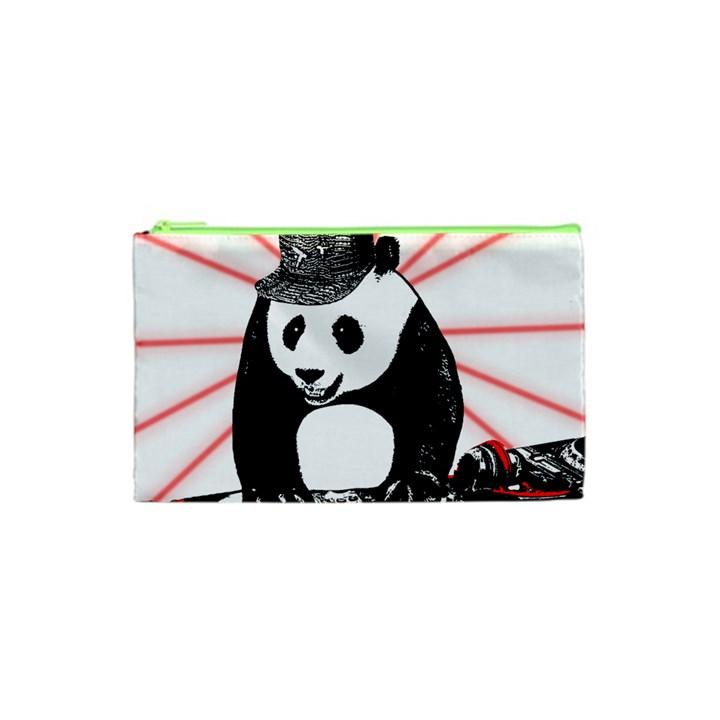 Deejay panda Cosmetic Bag (XS)