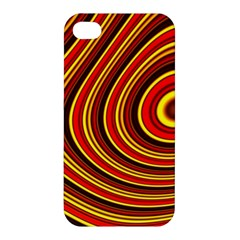 Fractal Art Mathematics Generated Apple Iphone 4/4s Premium Hardshell Case